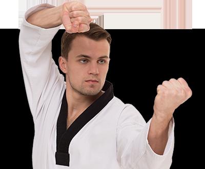 martial arts for men